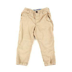 H&M pants, boy's size 12-18M